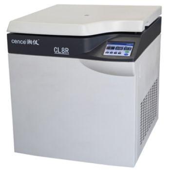 湘仪超大容量冷冻离心机CL8R