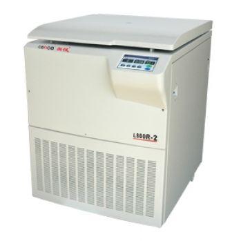湖南湘仪大容量冷冻离心机L800R-2