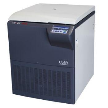 湖南湘仪大容量冷冻离心机CL6R