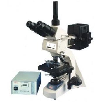 上光六厂双目落射荧光显微镜BM-18Y(停产)