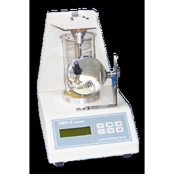 上海易测药物熔点仪YRT-3
