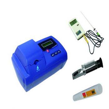 长春吉大小天鹅五合一多参数水质分析仪GDYS-201S