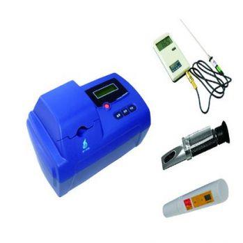 长春吉大小天鹅六合一多参数水质分析仪GDYS-601S