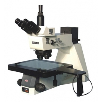 上光六厂三目工业检测显微镜54X
