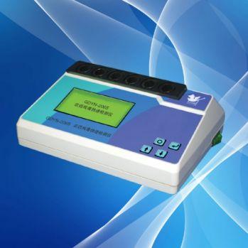 长春吉大小天鹅农药残毒快速检测仪GDYN-206S(6通道)(停产)