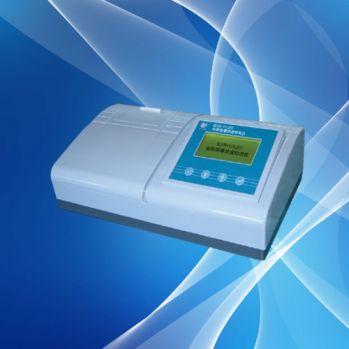 长春吉大小天鹅农药残毒快速检测仪(12通道)GDYN-1012SC