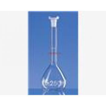 德国普兰德B级透明容量瓶