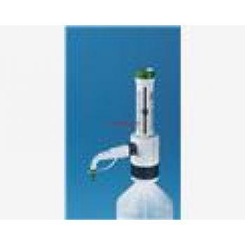 德国普兰徳BRAND瓶口分配器 游标式氢氟酸型瓶口分配器