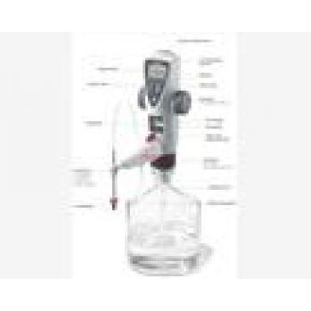德国普兰德BR4760151/Titrette®class A precision数字式瓶口滴定器25ml带安全阀