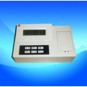 长春吉大小天鹅土肥速测仪GDYN-2000C(停产)