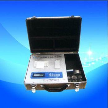 长春吉大小天鹅土肥速测仪GDYN-1100