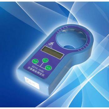 长春吉大小天鹅亚氯酸盐测定仪GDYS-104SL