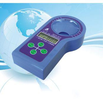 长春吉大小天鹅二氧化氯 余氯 亚氯酸盐检测仪GDYS-301S