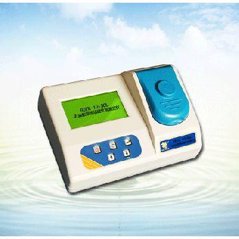 长春吉大小天鹅石油钻探现场硫化氢测定仪GDYK-101SO(停产)