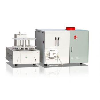 北京东西分析AF-7500/7500B型双道氢化物原子荧光光度计
