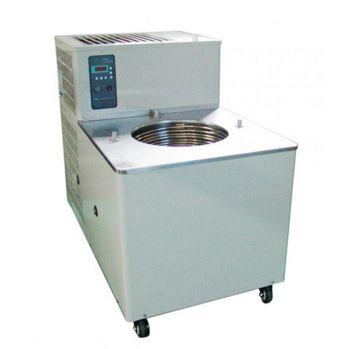 郑州长城科工贸低温恒温搅拌反应浴DHJF-3050