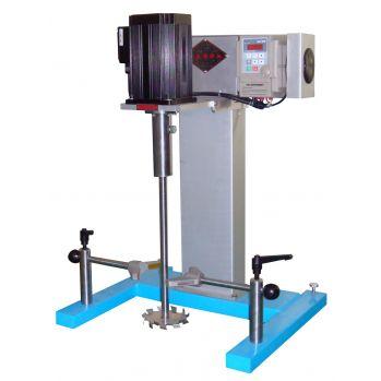 上海现代环境直流变速搅拌机(电动升降型)WJ-2.2D