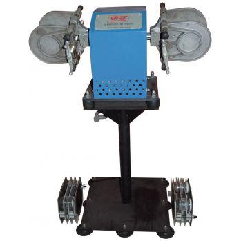 上海现代环境快速涂料分散试验机(快手)KS-370