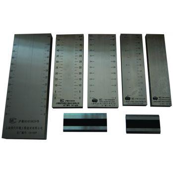 上海现代环境QXD刮板细度计