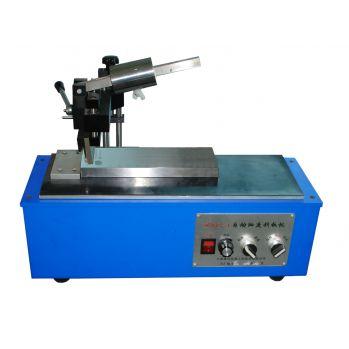 上海现代环境自动细度刮板机ZXG-I