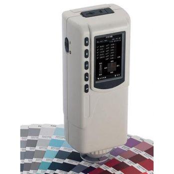 上海现代环境高品质便携式电脑色差仪XD110
