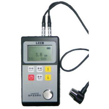 上海现代环境超声波测厚仪leeb320/321/322