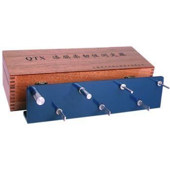 上海现代环境  漆膜柔韧性测定器  QTX