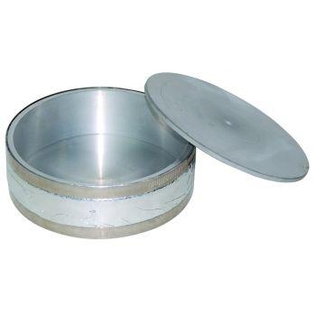 上海现代环境 地板耐湿热性试验圆桶 NSR