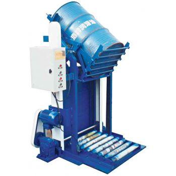 上海现代环境 固定式料桶倾倒机(电动型)GQD系列