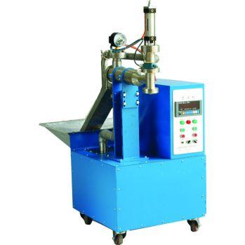 上海现代环境 过滤灌装机(胶印油墨) GLJ-2.2