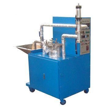 上海现代环境 过滤灌装机 GLJ-1.5 (小筒低斗型)