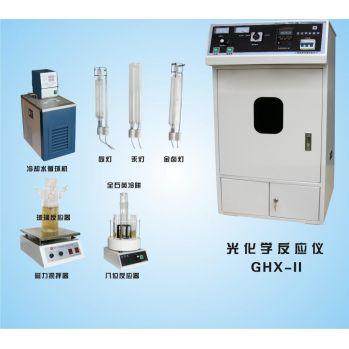 上海嘉鹏 光化学反应仪GHX-II型系列