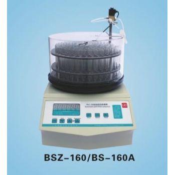 上海嘉鹏 自动部分收集器 BS-160A
