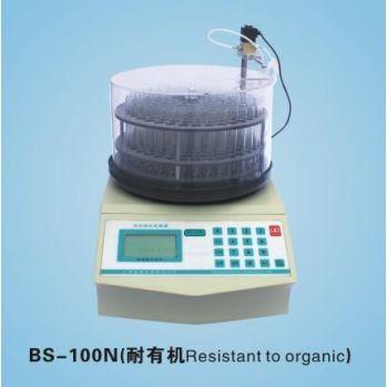 上海嘉鹏 自动部分收集器 BS-100N
