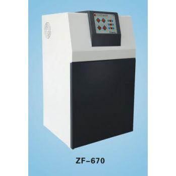 上海嘉鹏 化学发光成像分析系统 ZF-670型
