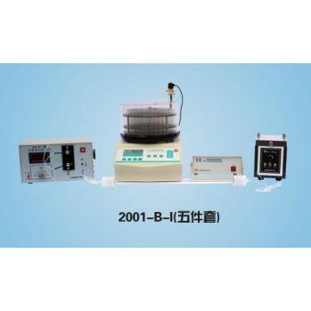 上海嘉鹏 自动液相色谱分离层析仪 2001-B-IV
