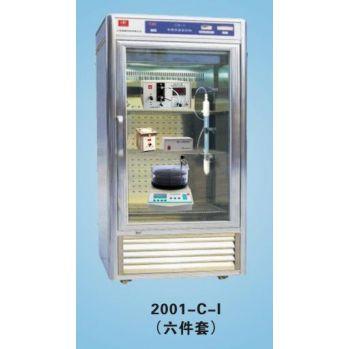 上海嘉鹏 自动液相色谱分离层析仪 2001-C-I