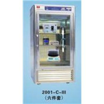 上海嘉鹏 自动液相色谱分离层析仪 2001-C-III