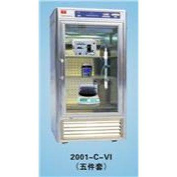 上海嘉鹏 自动液相色谱分离层析仪 2001-C-IV
