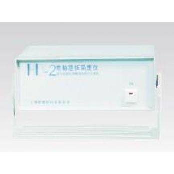上海嘉鹏 层析图谱采集分析仪(电脑采集器)    (双通道)(可连接两台紫外检测仪同时工作)    HD-2A
