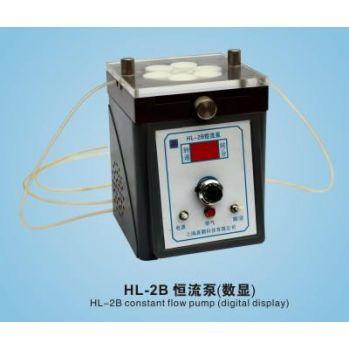 上海嘉鹏 数显恒流泵 HL-2B型