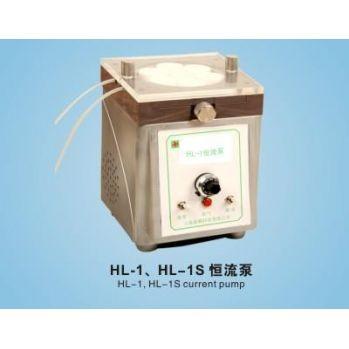 上海嘉鹏 恒流泵 HL-1S型