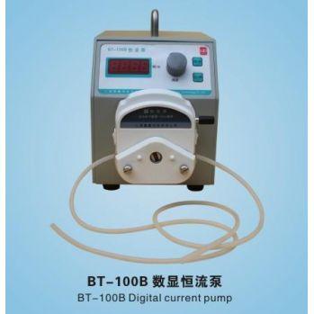 上海嘉鹏 恒流泵 BT-100B型