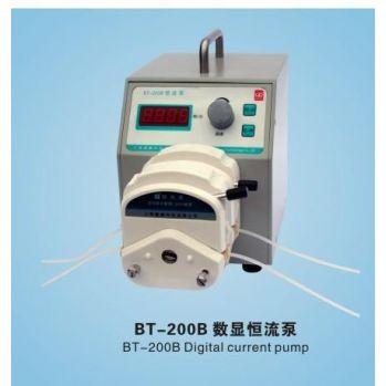上海嘉鹏 恒流泵 BT-200B型