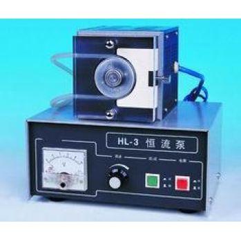 上海嘉鹏 恒流泵 HL-3、HL-4