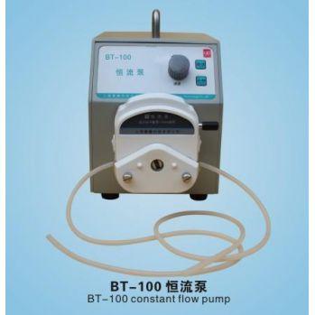 上海嘉鹏 恒流泵 BT-100/BT-200/BT-600型