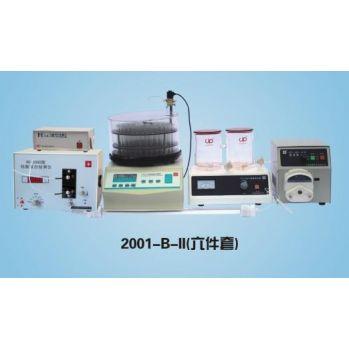 上海嘉鹏 自动液相色谱分离层析仪 2001-B-II