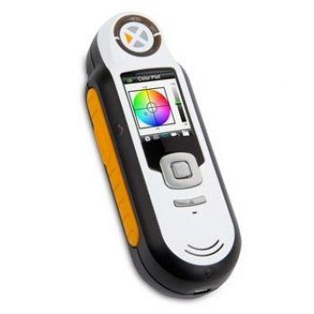 X-Rite爱色丽便携式色差仪RM200QC