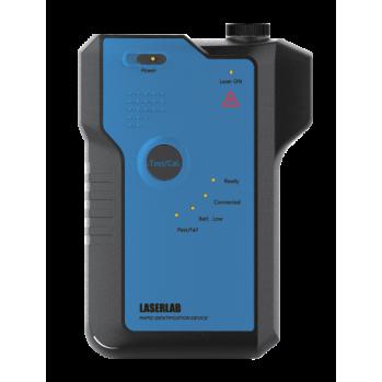 美国LaserLab便携式拉曼光谱分析仪