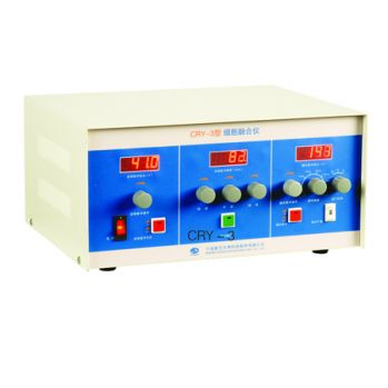宁波新芝细胞融合仪CRY-3
